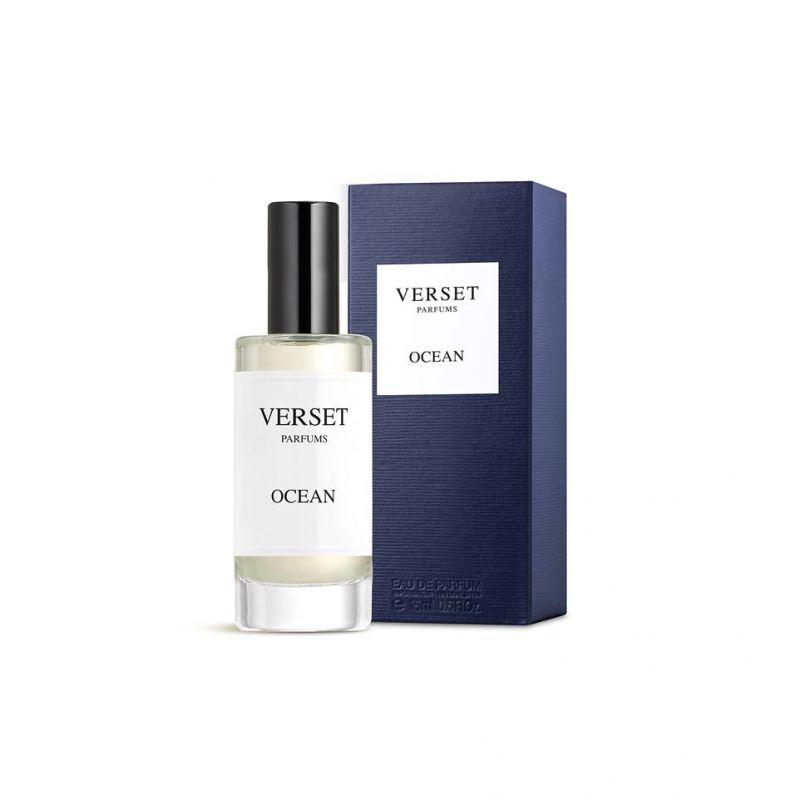 Verset Parfums Ocean Eau de Parfum 15ml - Verset Parfums