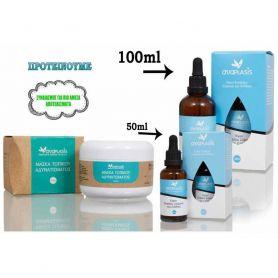 Μελένια Ομορφιά- Anaplasis- ΑναPlasis - PharmacyStories -Ελαιο Σύσφιξης -Μάσκα τοπικού αδυνατίσματος