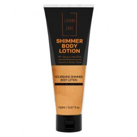Lavish Care-PharmacyStories  Shimmer Body Lotion