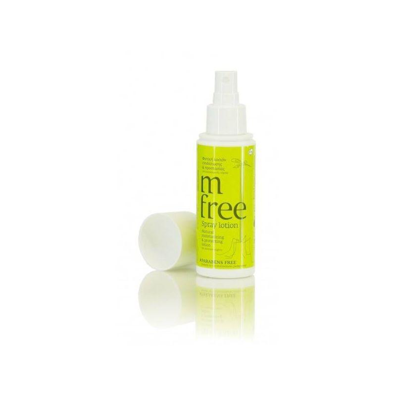 BNeF M Free Spray 80ml - M Free