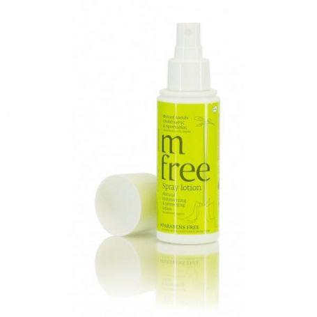 BNeF M Free Spray 80ml
