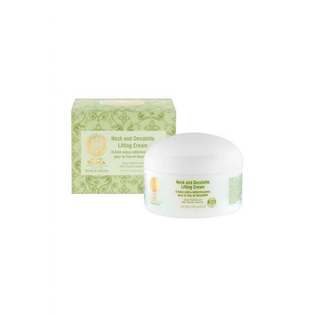 Neck and Decollete Lifting Cream -Natura Siberica Greece -Natura Siberica -PharmacyStories