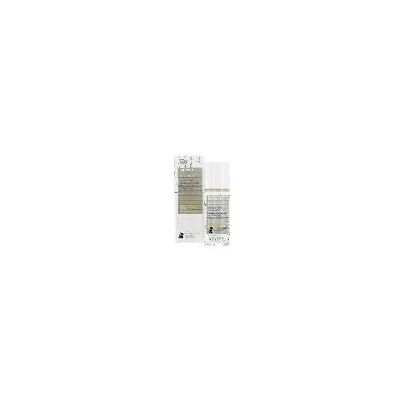Korres Equisetum Αποσμητικό 48ωρης Προστασίας Χωρίς άρωμα 30ml - Korres