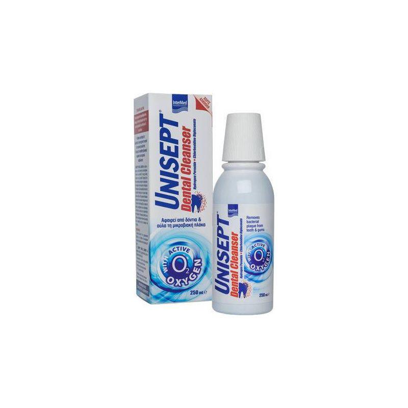 Intermed Unisept Dental Cleanser 250ml - Intermed