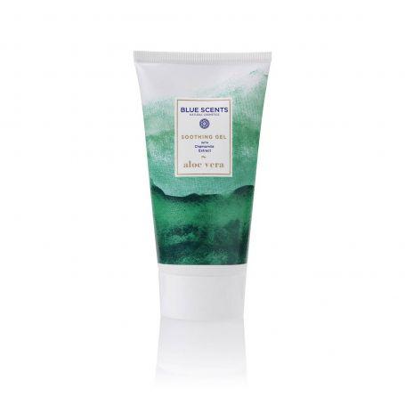Ενυδατικό Gel Aloe Vera-Blue Scents 150ml - Blue Scents