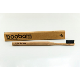 Boobam Brush PharmacyStories Bamboo Toothpaste
