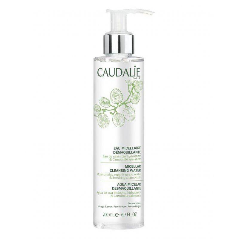 Caudalie Eau Micellaire Cleansing Water 200ml - Caudalie