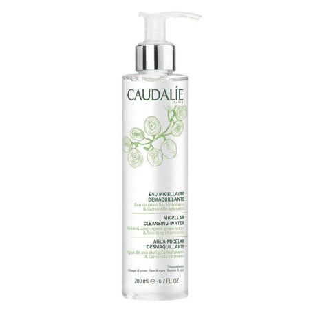 Caudalie Eau Micellaire Cleansing Water -PharmacyStories