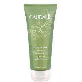 Caudalie - Fleur De Vigne Shower Gel Tube 200ml - Caudalie