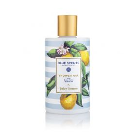 Blue Scents- Αφρόλουτρο Juicy Lemon 300ml -Pharmacystories