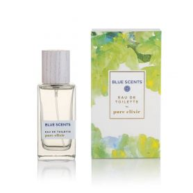 Blue Scents - Eau De Toilette Pure Elixir 50ml - Blue Scents