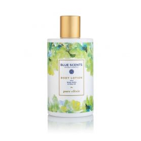 Blue Scents - Γαλάκτωμα Σώματος Pure Elixir 300ml - Blue Scents