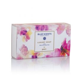 Blue Scents -Σαπούνι Pure 150g - Blue Scents