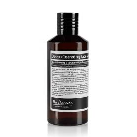 Deep Cleansing Face Wash -The Pionears 200ml -Pharmacystories