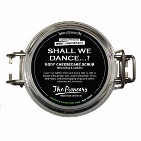 Shall We Dance...? -The Pionears 200ml -Pharmacystories