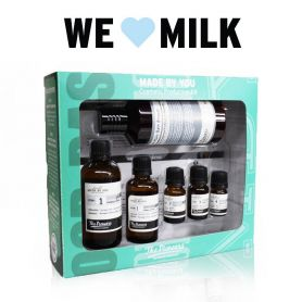 Fresh Milky Bath Shower - Mine - The Pionears 200ml - PharmacyStories