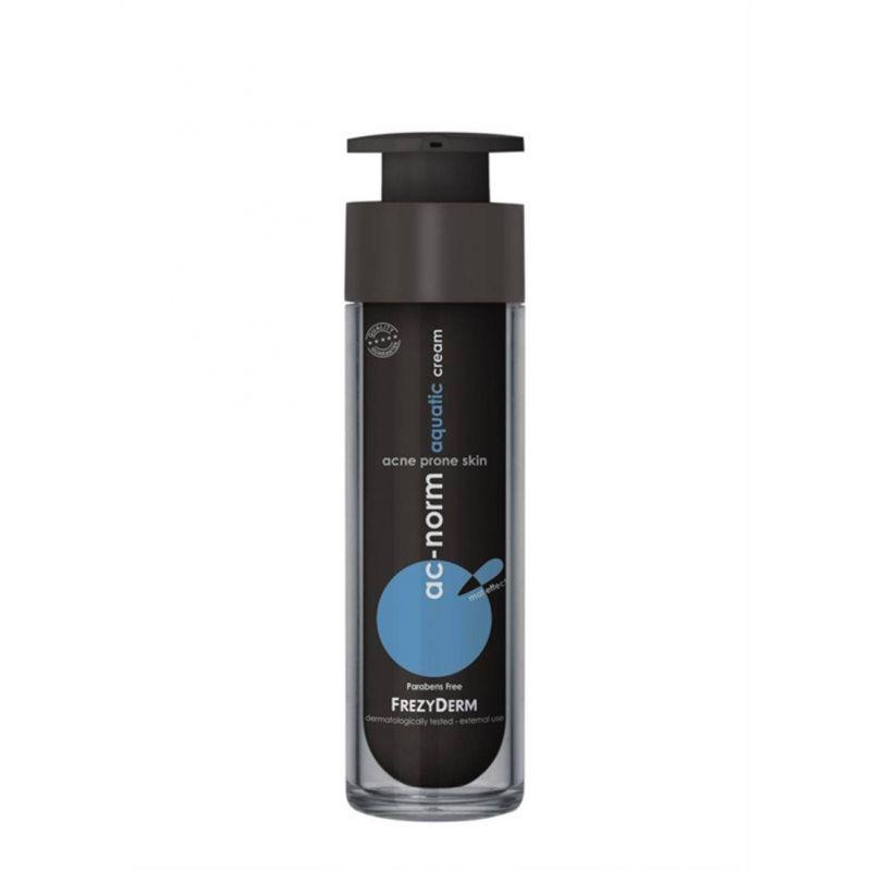 Ac-Norm Aquatic Cream -Frezyderm 50ml - Frezyderm