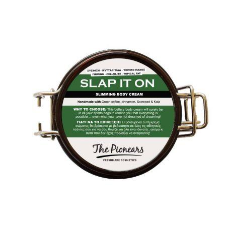Slap It On -The Pionears 200ml -Pharmacystories