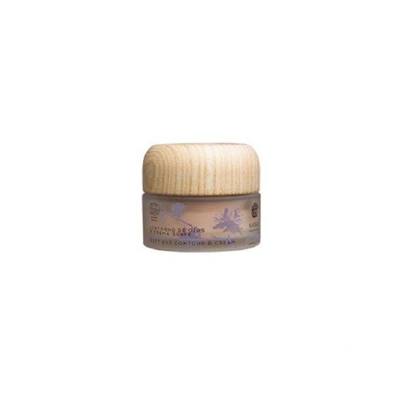 Naobay DETOX Κρέμα Ματιών Αναζωογόνησης & Αντιγήρανσης - 30 ml - Naobay Natural & Greece