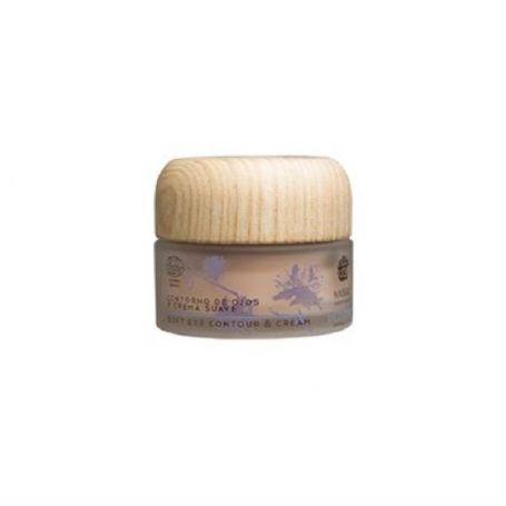 Naobay DETOX Κρέμα Ματιών Αναζωογόνησης & Αντιγήρανσης - 30 ml -PharmacyStories