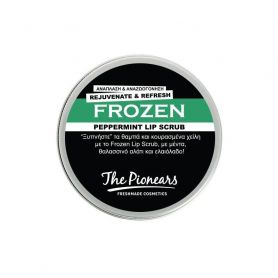Lip Scrub Frozen- The Pionears 30ml - The Pionears
