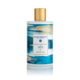 Blue Scents Γαλάκτωμα Σώματος Salt & Sun 300ml - Blue Scents