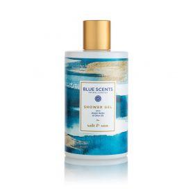 Blue Scents Αφρόλουτρο Salt & Sun 300ml - Blue Scents