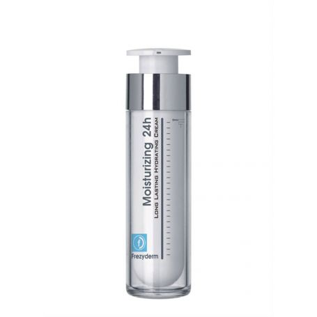 Moisturizing 24H Cream Frezyderm 50ml -Pharmacystories
