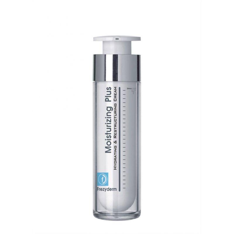 Moisturizing Plus Cream 30+ Frezyderm 50ml - Frezyderm
