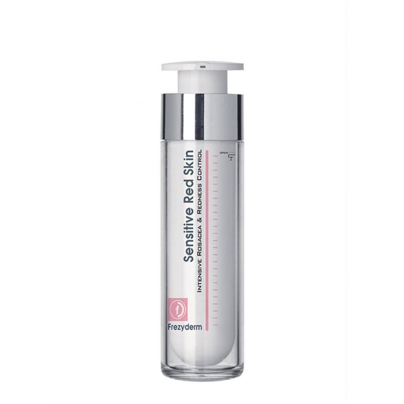 Sensitive Red Skin Facial Cream Frezyderm 50ml - Frezyderm
