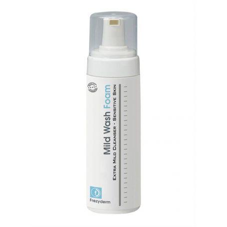 Mild Wash Foam Frezyderm 150ml -Pharmacystories