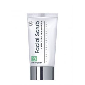 Facial Scrub Frezyderm 100ml -Pharmacystories