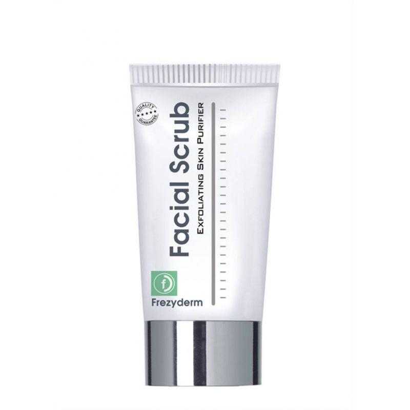 Facial Scrub Frezyderm 100ml - Frezyderm