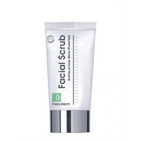 Facial Scrub Frezyderm 100ml -Pharmacystories