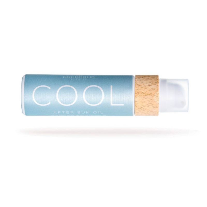 Cocosolis COOL After Sun Oil 110ml - Cocosolis