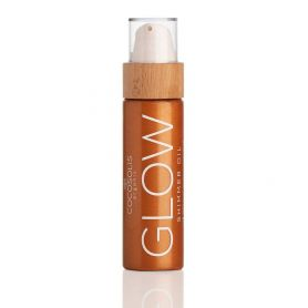 Cocosolis GLOW Shimmer Oil 110ml - Cocosolis