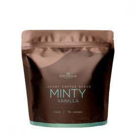 Cocosolis LUXURY Coffee Scrub Box 280g-Pharmacystories