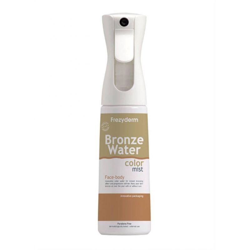 Bronze Water Color Mist Frezyderm 300ml - Frezyderm