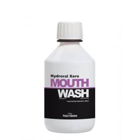 Hydroral Xero Mouthwash Frezyderm 250ml -Pharmacystories