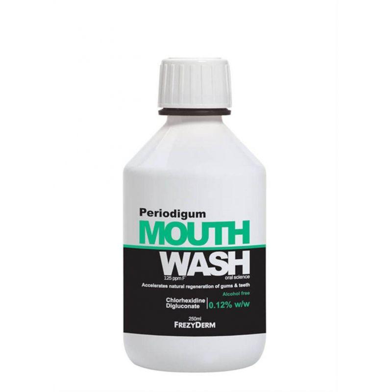 Periodigum Mouthwash Frezyderm 250ml - Frezyderm