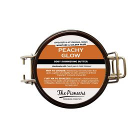 Peachy Glow - The Pionears 200ml -Pharmacystories