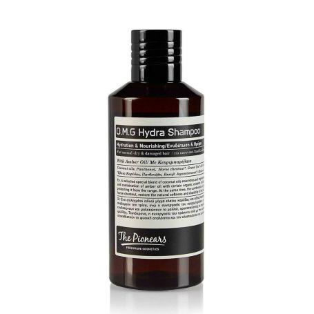 O.M.G Hydra Shampoo -The Pionears 200ml - The Pionears
