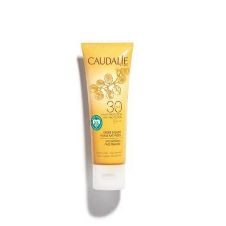 Caudalie Anti-Wrinkle Face Suncare SPF30 50ml - Caudalie