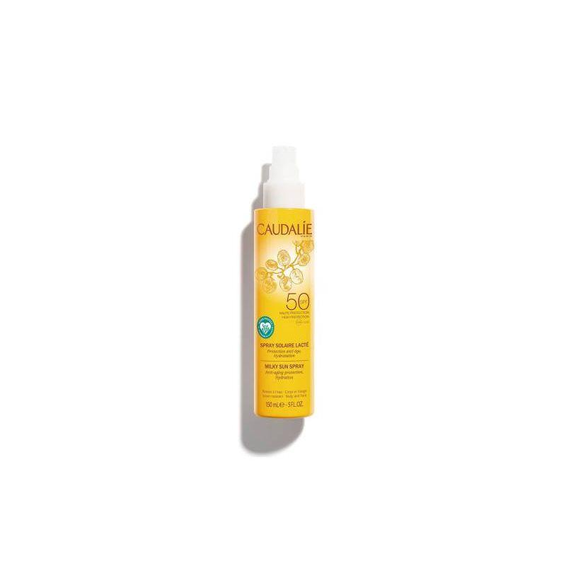 Caudalie Milky Sun Spray SPF50 150ml - Caudalie