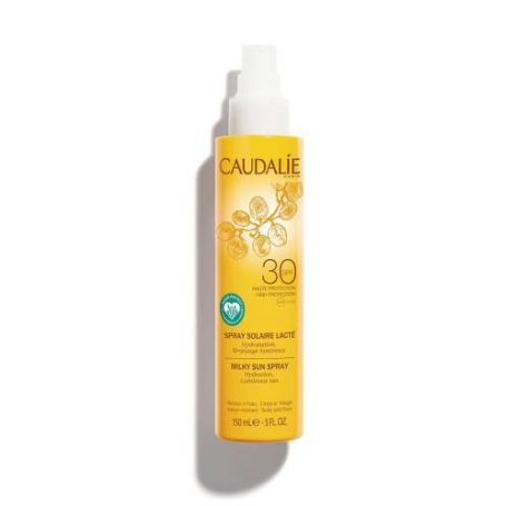 Caudalie Milky Sun Spray SPF30 150ml -pharmacystories