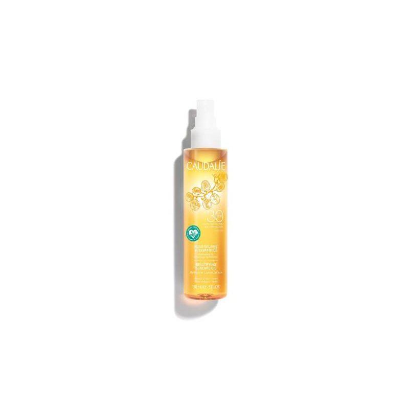 Caudalie Suncare Oil SPF30 150ml - Caudalie