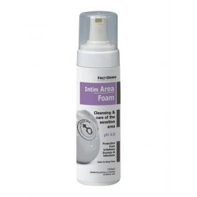 Intim Area Foam 150ml Frezyderm -Pharmacystories