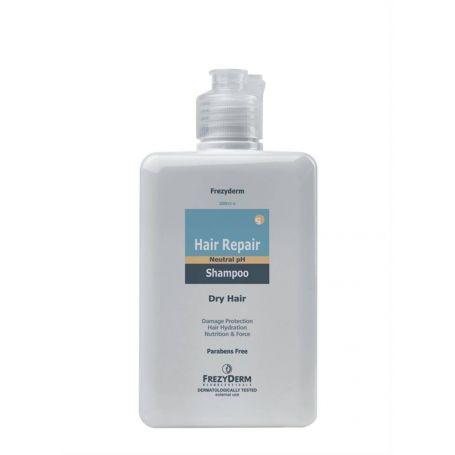 Hair Repair Shampoo 200ml Frezyderm-Pharmacystories