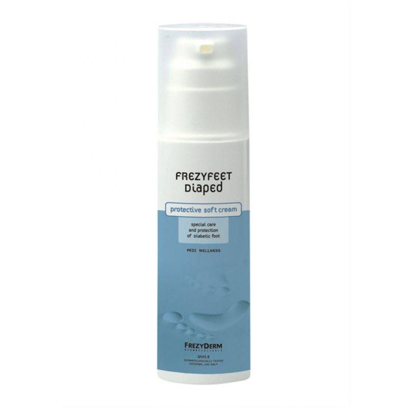 Frezyfeet Diaped Cream 125ml Frezyderm - Frezyderm