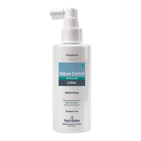 Sebum Control Lotion 100ml -Frezyderm  -Pharmacystories